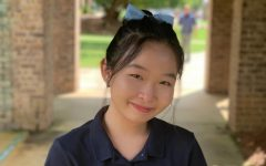 Photo of Megan Huynh