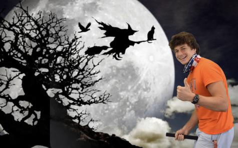 GAZEBO BROADCAST: Halloween Edition
