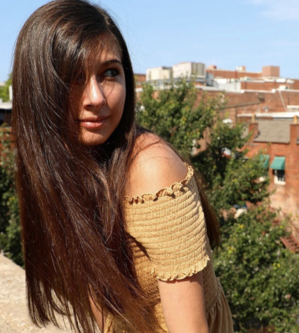 SENIOR SPOTLIGHT: Sabina Ajjan