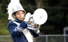 Band, Color Guard adapt to new normal