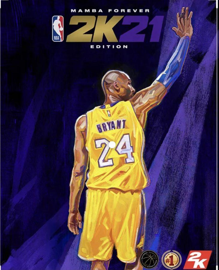 NBA2k21 (Ben Baxley)