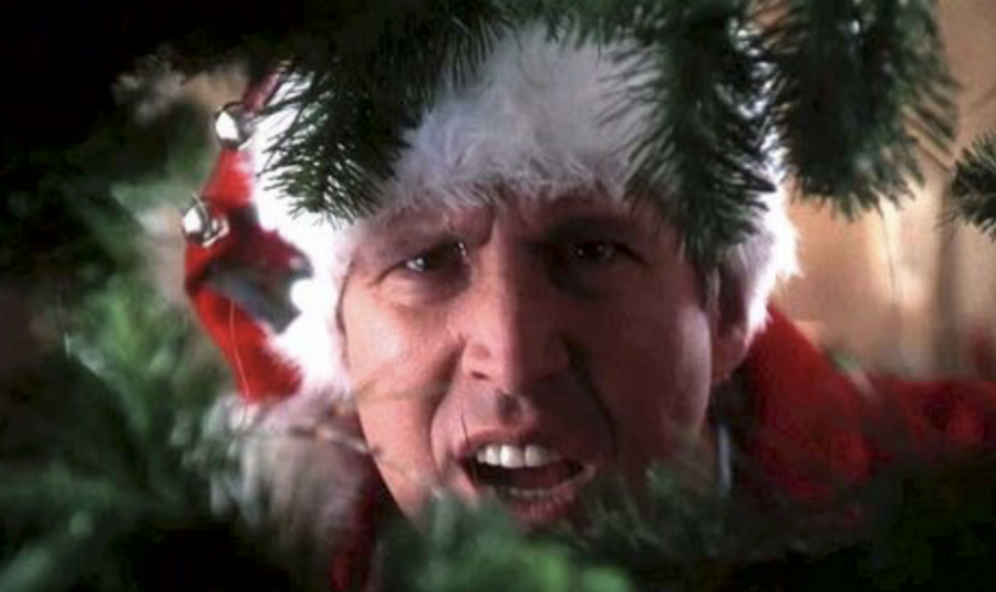 Clark+Griswold+and+%22National+Lampoon%27s+Christmas+Vacation%22+is+among+the+favorites+of+Stratford+students+during+the+holidays