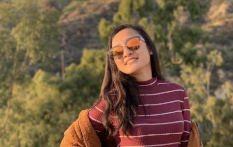 SENIOR SPOTLIGHT: Jocelyn Tang