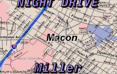 Miller Cranford Podcast