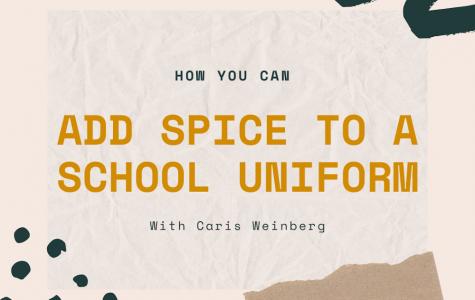 Caris Weinberg Podcast