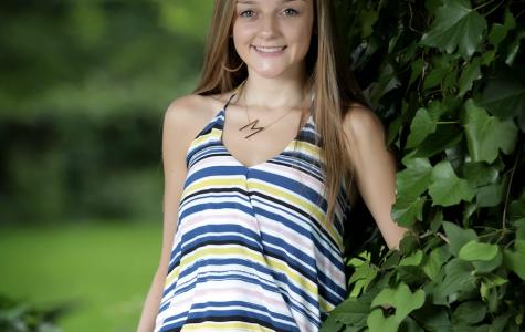 SENIOR SPOTLIGHT: Madelyn Poss