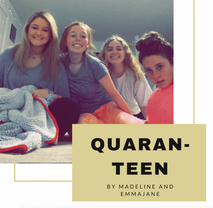 Quaran-Teen+Podcast