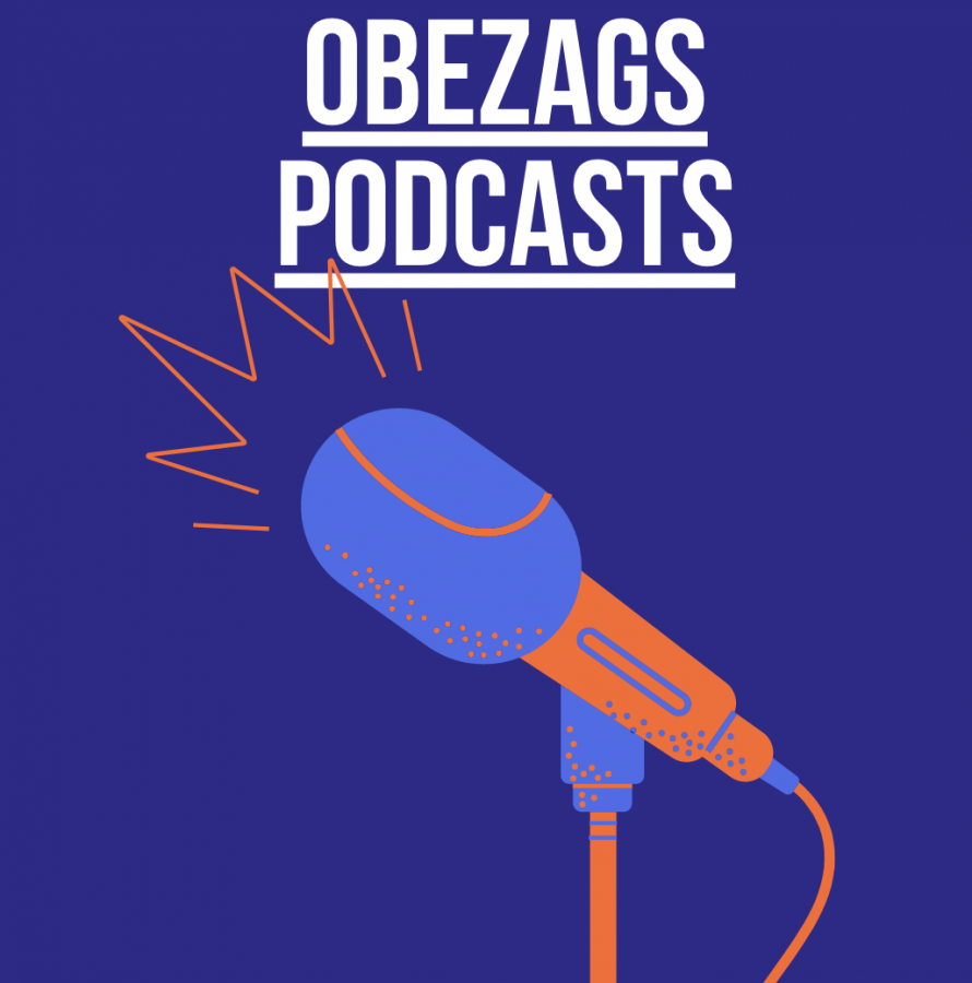Obezags+Podcasts
