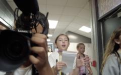 Camp Eagle Junior Journalist 2021